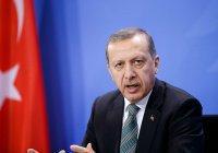 Эрдоган рассказал о предотвращении Россией и Турцией трагедии в Идлибе