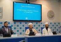 ДУМ РТ: мечети Татарстана полностью готовы к Курбан-байрам