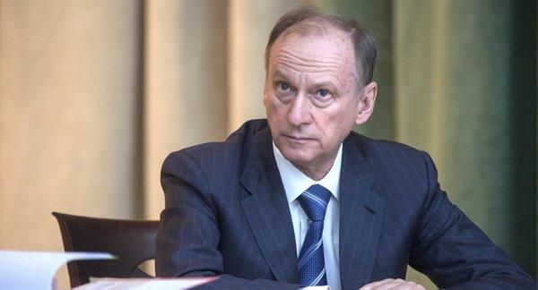 Николай Патрушев не считает возможным заключение многостороннего ДРСМД.