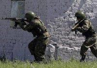 В Ингушетии введен режим контртеррористической операции