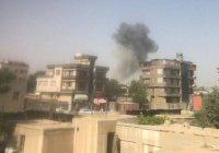 95 человек пострадали в результате теракта в Кабуле