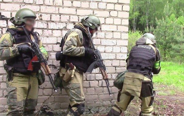 В ингушском селе действует режим КТО.