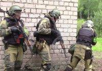 Стала известна личность ликвидированного в Ингушетии боевика