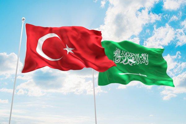 Саудовская Аравия объявила торговую войну Турции.