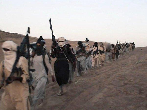 В США заявили об укреплении ИГИЛ в Сирии и Ираке.