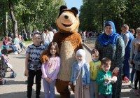 В Татарстане в Курбан-байрам пройдут семейные праздники