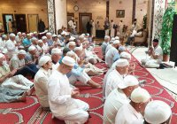 Татарстанские паломники продолжают теоретическую подготовку к Хаджу