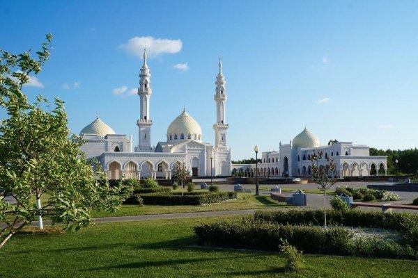 Болгар - одно из самых популярных туристических направлений в России.