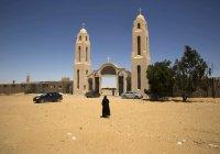 Власти Египта узаконили более тысячи «подпольных» церквей