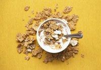 Специалисты усомнились в пользе сухих завтраков