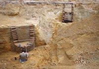 Следы неизвестной ранее цивилизации нашли в Ливии