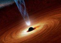 Астрономы обнаружили самую тяжелую черную дыру