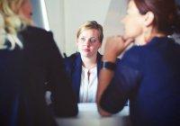 Выяснилось, на что работодатели обращают внимание при выборе персонала