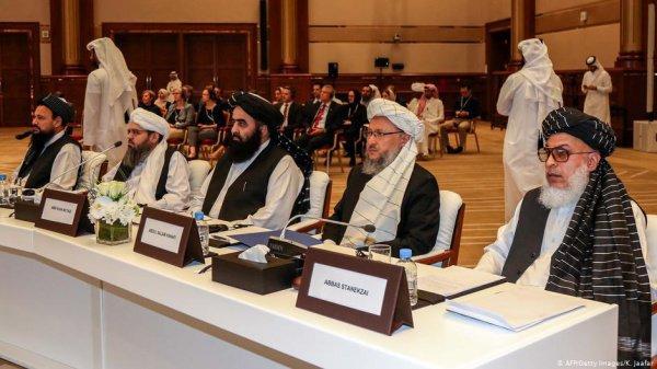 США и талибы могут договориться о мире уже в ближайшее время.