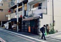 В Японии мужчина чуть не погиб из-за своего языка