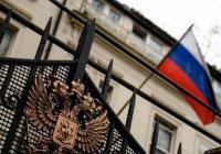 Посольство РФ в Киргизии рекомендовало россиянам избегать многолюдных мест