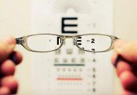 Стало известно, какие продукты помогут сохранить зрение