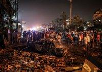 В Египте ликвидировали 17 террористов, причастных к взрыву в центре Каира
