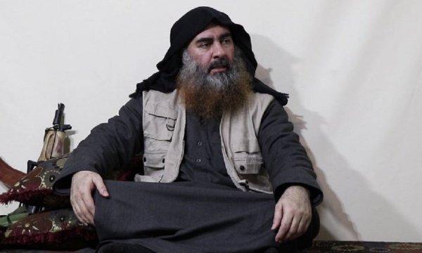 Аль-Багдади назвал имя своего преемника.