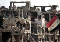 ООН: более 100 тысяч человек пропали без вести в Сирии