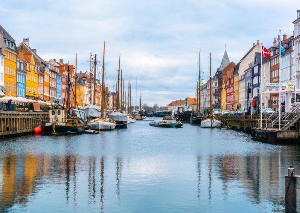 Для покупателей жилья в Дании уменьшение ставок стало отличной новостью