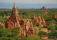 Мьянма смягчила визовый режим для российских туристов