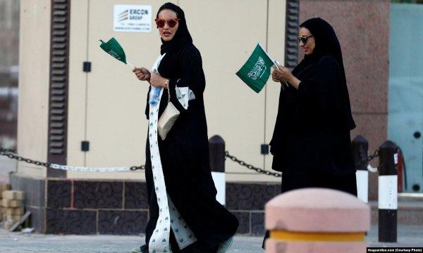 Власти Саудовской Аравии продолжают курс на расширение прав женщин.