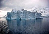 В снегах Антарктиды обнаружена межзвездная пыль
