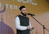 «Курбан-фест: дари тепло!»: как мусульмане Казани отметили праздник жертвоприношения