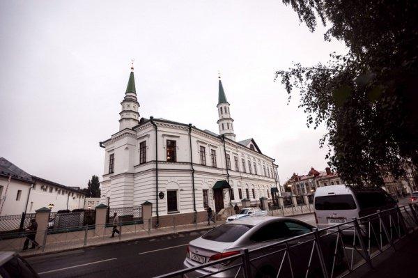 Как прошел Курбан-байрам в Казани