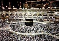 В Саудовской Аравии прошли ливни (ВИДЕО)