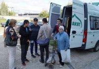 Более 1000 нуждающихся получат продовольственную помощь от ДУМ РТ