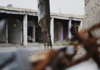 Cклад с боеприпасами взорвался в Багдаде