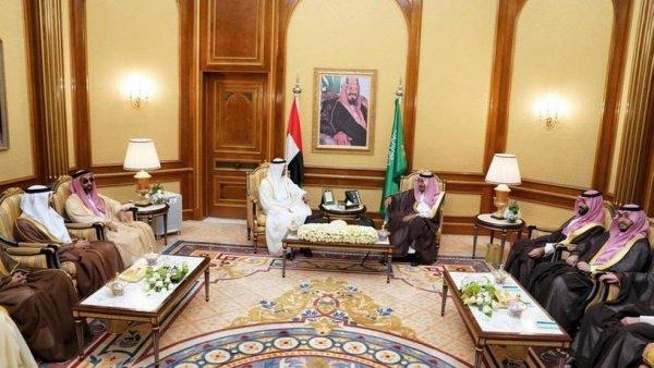 Саудовская Аравия и ОАЭ будут «противостоять любым силам, которые угрожают безопасности региона»