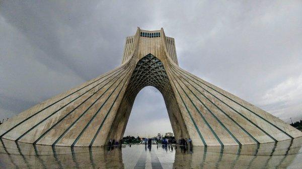 Тегеран требует от Индии принять меры, которые поспособствуют скорейшему возвращению жизни местного населения в нормальное состояние