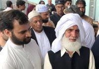 Пенсионер-мусульманин спас Норвегию от теракта