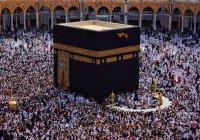 Во время хаджа погибли 9 паломников из Нигерии