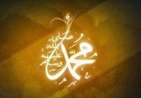 Что обязательно должны знать немусульмане о Пророке Мухаммаде (мир ему)?