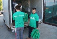 В организации Курбан-байрама в Татарстане задействовали 1000 волонтеров