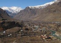 Антитеррористические учения с участием Китая завершились в Таджикистане
