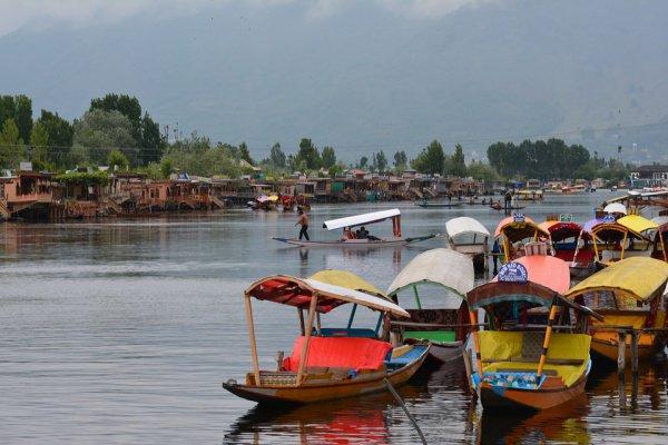 По мнению индийского чиновника, интеграция штата Джамму и Кашмир «реализует мечту всех жителей Индии»