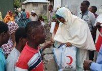 Красный Полумесяц накормит 4,5 млн. человек по всему миру