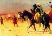 Начало самой большой победы мусульман
