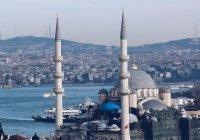 Миллион легальных мигрантов проживает в Турции