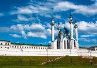 Вице-премьер РФ Виталий Мутко прибыл в Казань