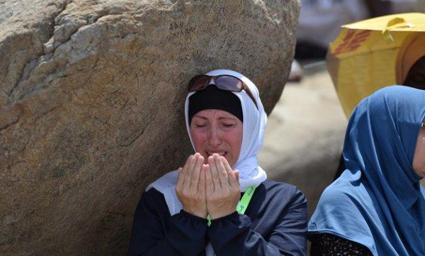 Фото: REUTERS/Waleed Ali