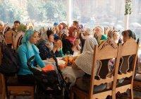 В Казани состоялся благотворительный курбан-маджлис