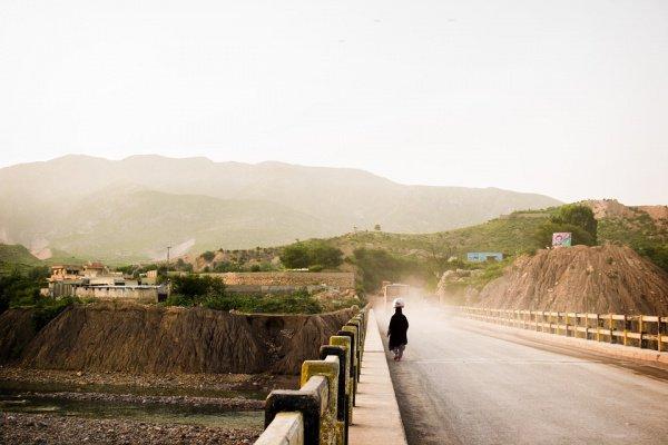 Предполагается, что строительство плотины завершится к 2024 году