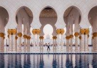 Столица ОАЭ вошла в список лучших туристических городов мира