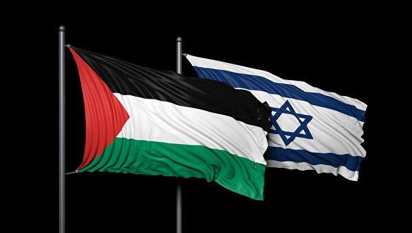 Палестинцев намерены переселить в Египет.